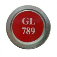 Galet arrière guide lame scie à ruban - GL789 - Ø 50 mm, axe Ø 20 mm