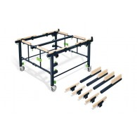 Table mobile de sciage - FESTOOL STM 1800 205183 - charge 150 kg