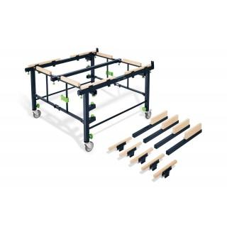 Table mobile de sciage - FESTOOL STM 1800 205183 - charge 150 kg