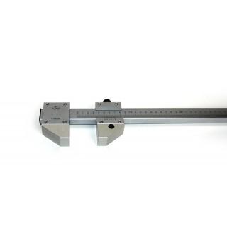 Pied à coulisse - M.CONTI LIN 2000 - 2000 mm - Bec 47 mm