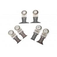 Set d'accessoires - FEIN 35222967010 - Best of E-CUT Starlock