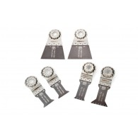 Set d'accessoires - FEIN 35222967030 - Best of E-CUT StarlockPlus