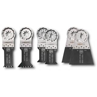 Set d'accessoires - FEIN 35222942050 - Best of E-CUT StarlockPlus
