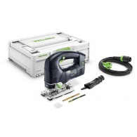 Scie sauteuse - FESTOOL PSB 300 EQ-Plus 576047 - 720 W - 120 mm
