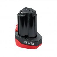Batterie - MAFELL 094444 - 10 M 22 - 10,8 V Li-ion - 2 Ah