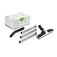 Kit de nettoyage pour sols - FESTOOL 576841 - Ø 27/36 mm