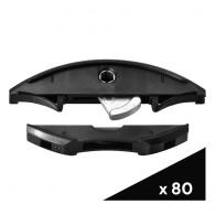 Lamelle - LAMELLO 145315 - Clamex P-14 Flexus - Bte 80 paires