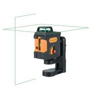 Laser multilignes - GEOFENNEL Geo1X-360 GREEN 533100 - 30 m