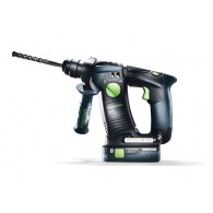 Perforateur - FESTOOL BHC18 HPC 4,0 576513 - 18 V Li-ion - 4,0 Ah