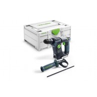Perforateur - FESTOOL BHC18 Basic 576511 - 18 V Li-ion