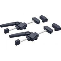 Eléments de serrage - FESTOOL MFT-SP 488030 - la paire