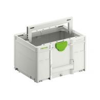 Boîte à outils haute - FESTOOL ToolBox 204866 - 396x296x237 mm