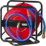 Enrouleur - SENCO 4000730 - L 30 m - Ø 8 mm