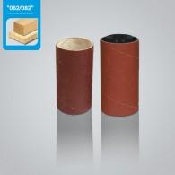 Cylindre ponceur - LEMAN 062.120.30 - Ø 62 x ht 120 x al 30 mm - M14