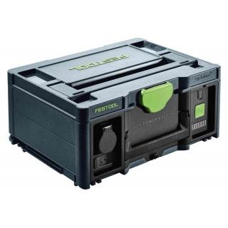 SYS-PowerStation - FESTOOL SYS-PST 1500 Li HP205721