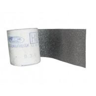 Toile graphitée - MIRKA 8551900111 - largeur 200 mm, le mètre