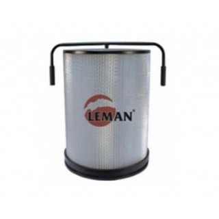 Cartouche de filtration - LEMAN 090105 - Ø 500 mm - ht 650 mm