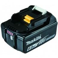 Batterie - MAKITA 197422-4 - BL1860B - 18 V Li-ion - 6,0 Ah
