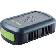 Chargeur de téléphone - FESTOOL PHC 18 577155 - Pour batteries