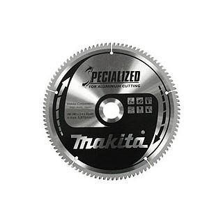 Lame carbure - MAKITA B-33320 - Ø 260x2,4/1,8x30 Z80TPNEG