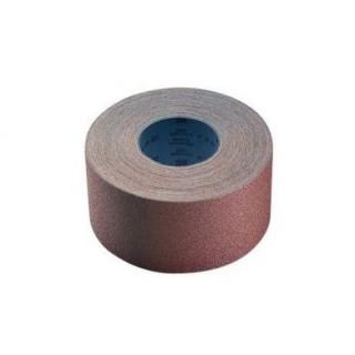 Abrasif en rouleau - SIA 2951 - l 100 mm x L 50 m - grain 80