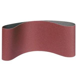 Bande abrasive - SIA 2921 - 100x560 mm - grain 80