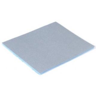 Abrasif sur mousse - SIA 1748 - 115x140 mm - grain 400