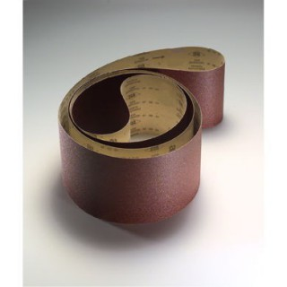 Bande abrasive - SIA 1919 - 120x7000 mm - grain 120