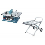 Scie sur table - MAKITA 2704 - 1650 W - 93 mm - Ø 260 mm