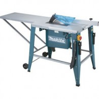 Scie sur table - MAKITA 2712 - 2000 W - 85 mm - Ø 315 mm