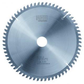 Lame carbure - AKE 91542508030 - Ø 250x2,0/1,6x30 Z80NEG