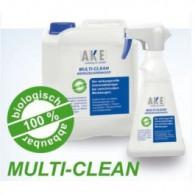 Produit nettoyant - AKE MULTICLEAN - 5 l