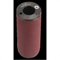 Cylindre de ponçage - ELBE AP060605 - Ponseco - Ø 80 x ht 134 x 30 mm