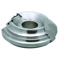 Porte-outils - ELBE COF508101215 - multi-rayons - Ø 176 x al 50 mm