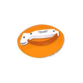 Aiguiseur - GTM SHARP - pour couteau à matériaux isolants