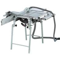 Scie sur table Festool Précisio CS 50 EB Set 561199 - 1200 W - 52 mm - Ø 190 mm