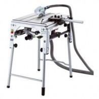 Scie sur table Festool Précisio CS 70 EB 561136 - 2200 W - 70 mm - Ø 220 mm