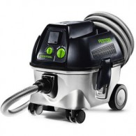 Aspirateur - FESTOOL CT 17 E 768943 - 1200 W - 230 V - 17 l