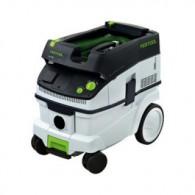 Aspirateur Festool Cleantec CTL 26 E 583490 - 1200 W - 26 l - type L