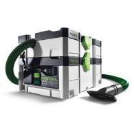 Aspirateur - FESTOOL CTL SYS 584173 - 1000 W - 230 V - 4,5 l - type L
