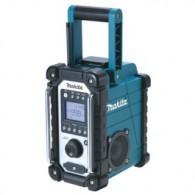 Radio de chantier - MAKITA DMR107 - 230 V - 7,2 à 18 V