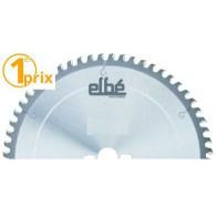 Lame carbure - ELBE BA250302400 - Ø 250x3,2/2,2x30 Z24AR
