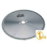 Lame carbure - ELBE TPP300307200 - Ø 300x3,2/2,2x30 Z72TP