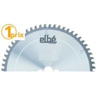 Lame carbure - ELBE BA315302800 - Ø 315x3,2/2,2x30 Z28AR