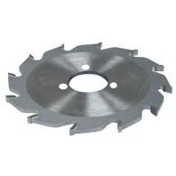 Lame carbure - ELBE LAM017344 - Ø 120x3,0/2,0x20 Z12ALT