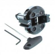 Porte-outils - ELBE ME40020 - multipente ht 40 mm - Q20