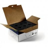 Colle EVA BLACK - FESTOOL 200060 - Noir - 48 pièces - pour KA65