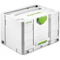 Coffret Systainer - FESTOOL 200117 - 396x296x263mm - T-LOC SYS Combi 2