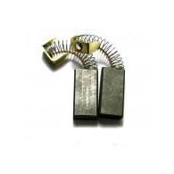 Balai charbon - FESTOOL 488920 - pour HK55 - la paire