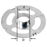 Bague de copiage - FESTOOL 492185 - Ø 30 mm - pour OF1400